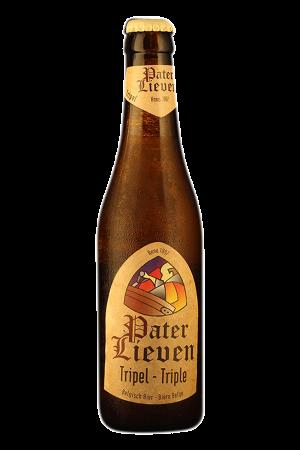 Pater Lieven Tripel (pack of 12)