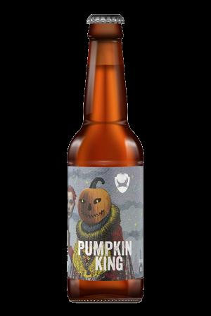 Pumpkin King (pack of 24)