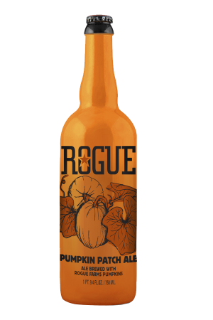 Pumpkin Patch Ale (pack of 12)