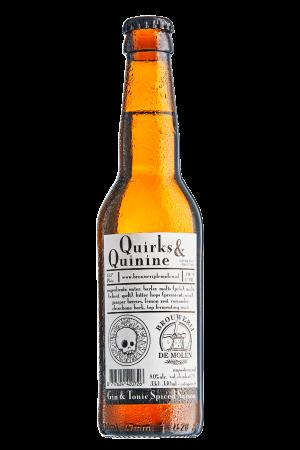 Quirks & Quinine
