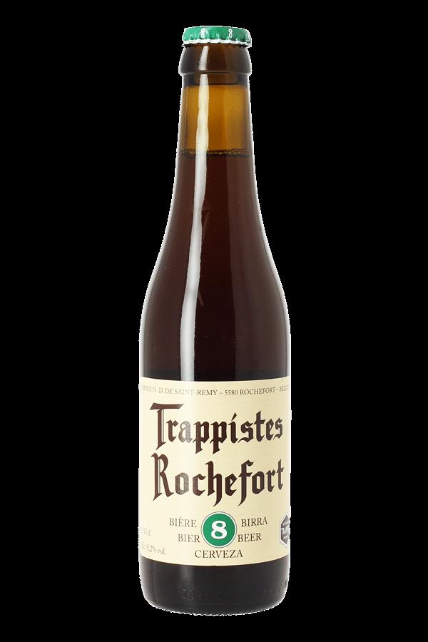 Rochefort 8 Trappist