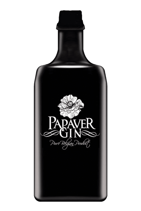 Rubbens Papaver Gin