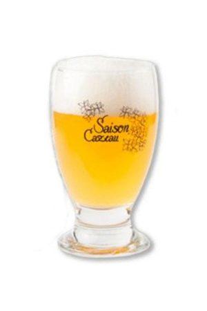 Saison Cazeau Glass