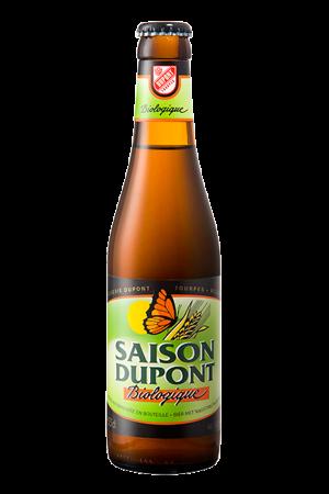 Saison Dupont Biologique O.O.D