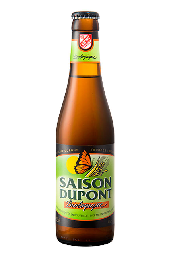 Saison Dupont Biologique 75cl