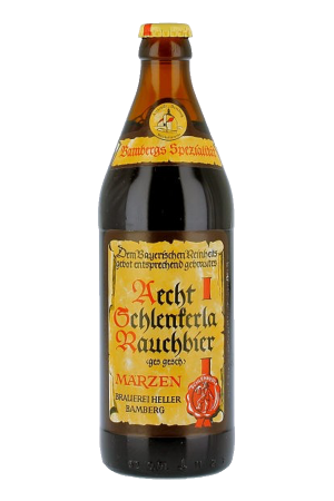 Schlenkerla Rauchbier Marzen (pack of 20)