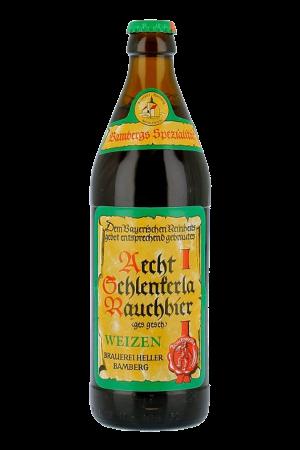Schlenkerla Rauchweizen (pack of 20)
