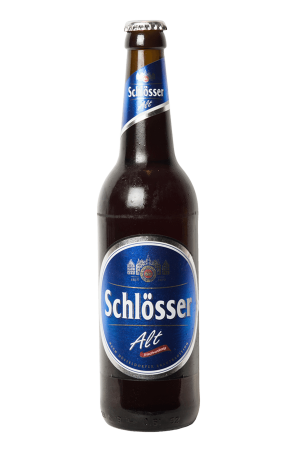 Schlosser Alt (pack of 20)
