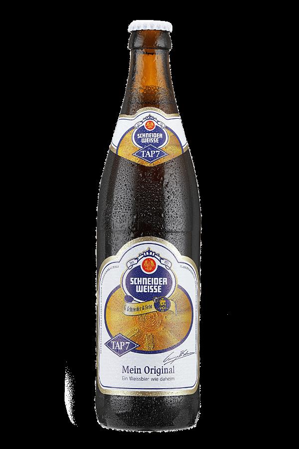 Schneider Weisse Original (pack of 20)