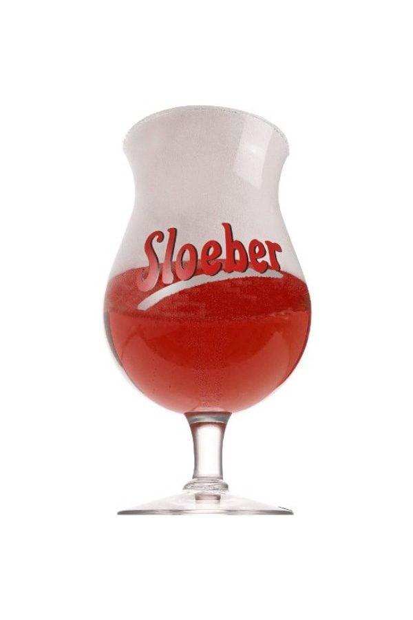 Sloeber Glass