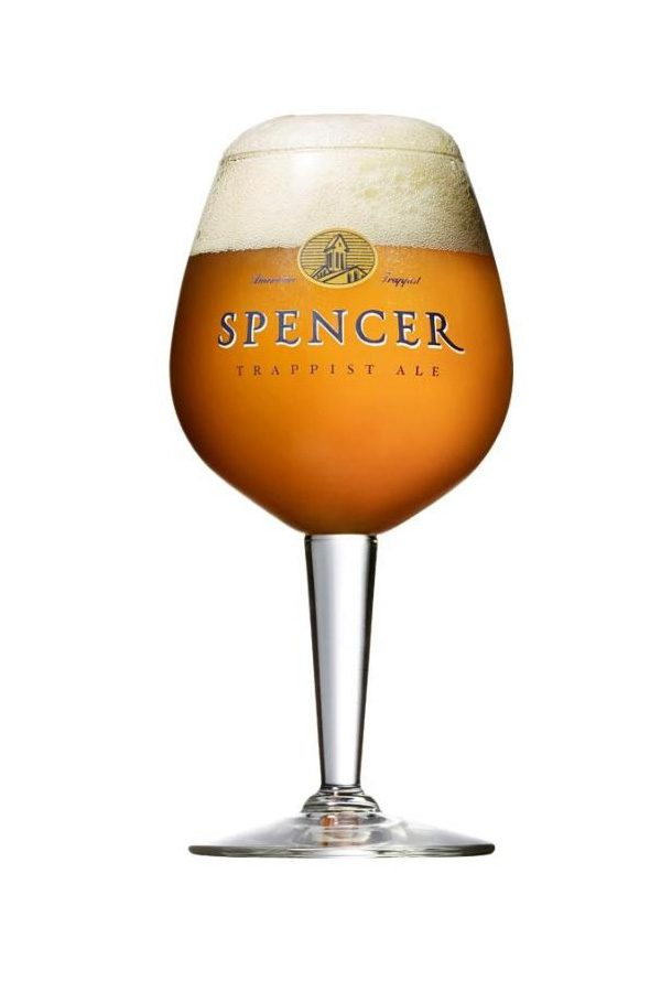 Spencer Trappist Ale Glass