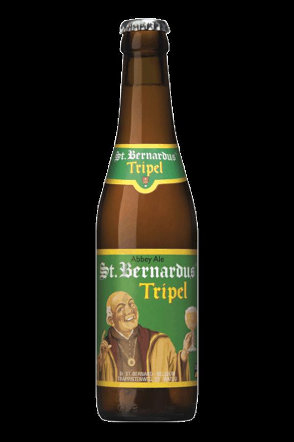 St Bernardus Tripel Bottle