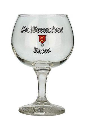 St Bernardus Watou Glass
