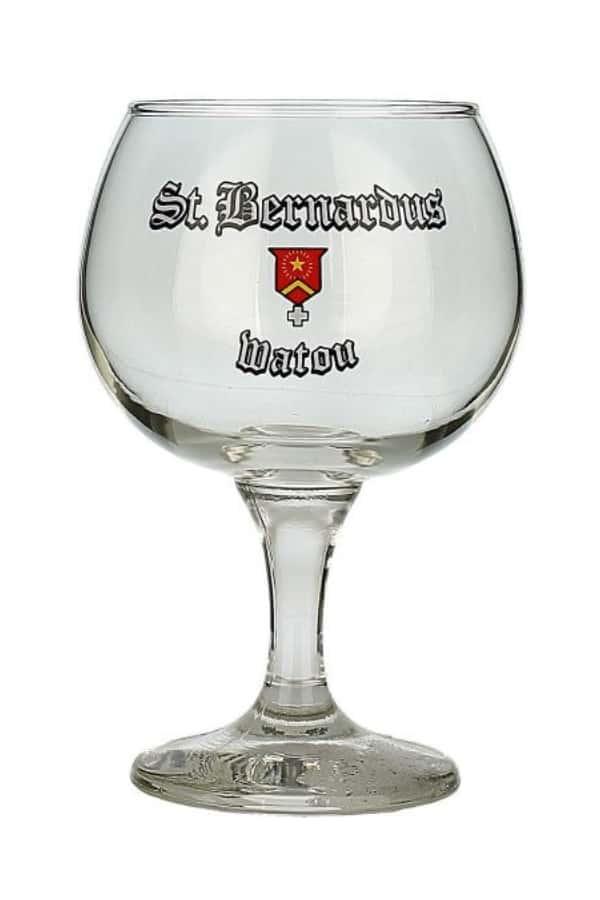 St Bernardus Waton Glass