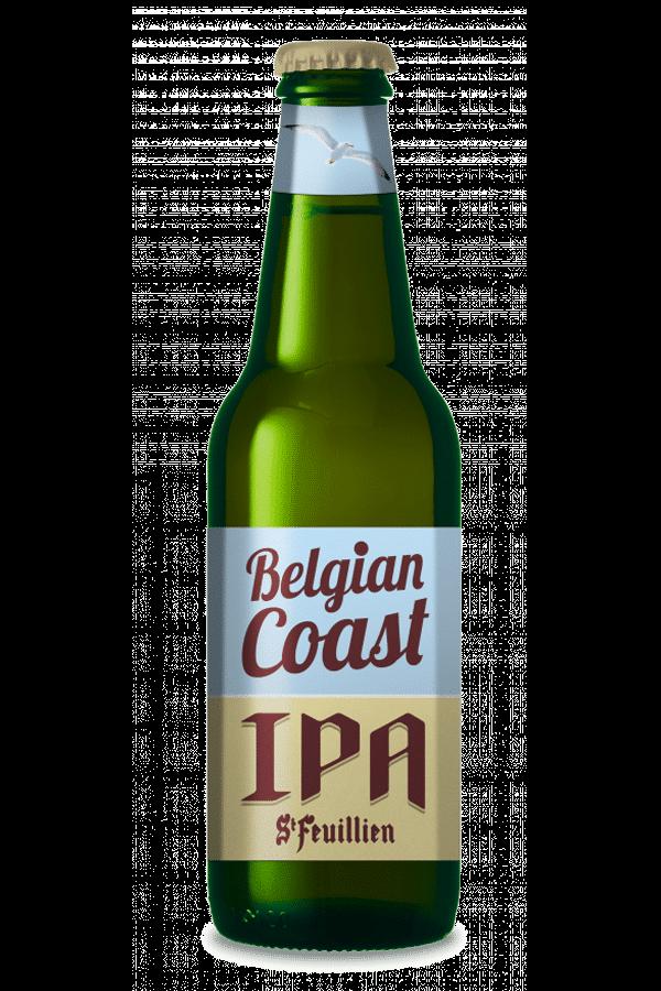 St Feuillien Belgian Coast IPA