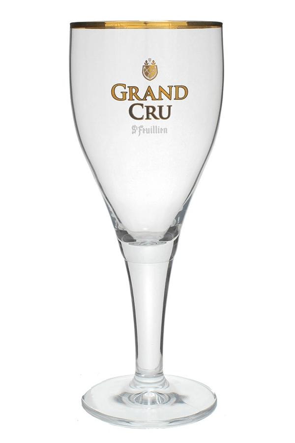 St Feuillien Grand Cru Glass