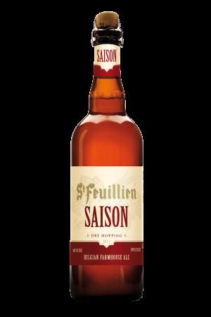 St Feuillien Saison 75cl
