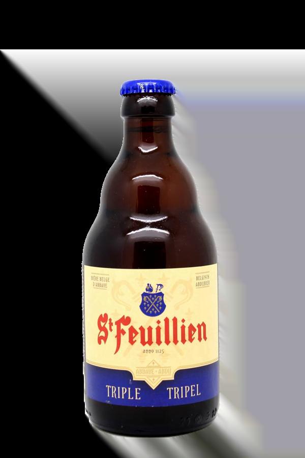 St Feuillien Triple