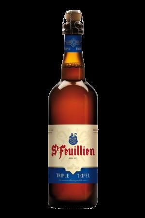 St Feuillien Triple 75cl