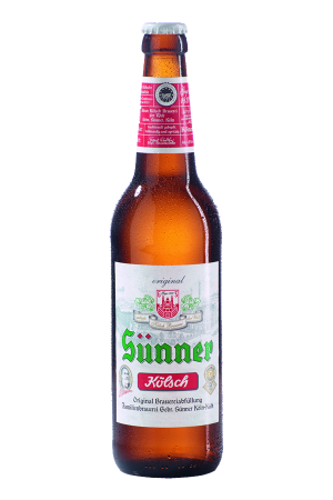 Sunner Kolsch (pack of 20)