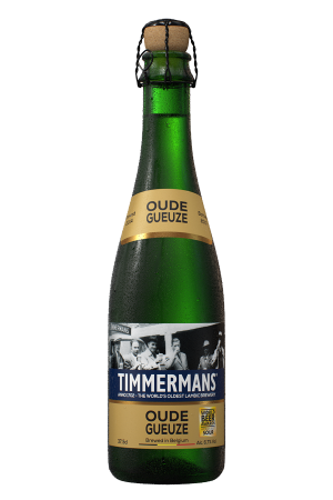 Timmermans Oude Gueuze 37cl