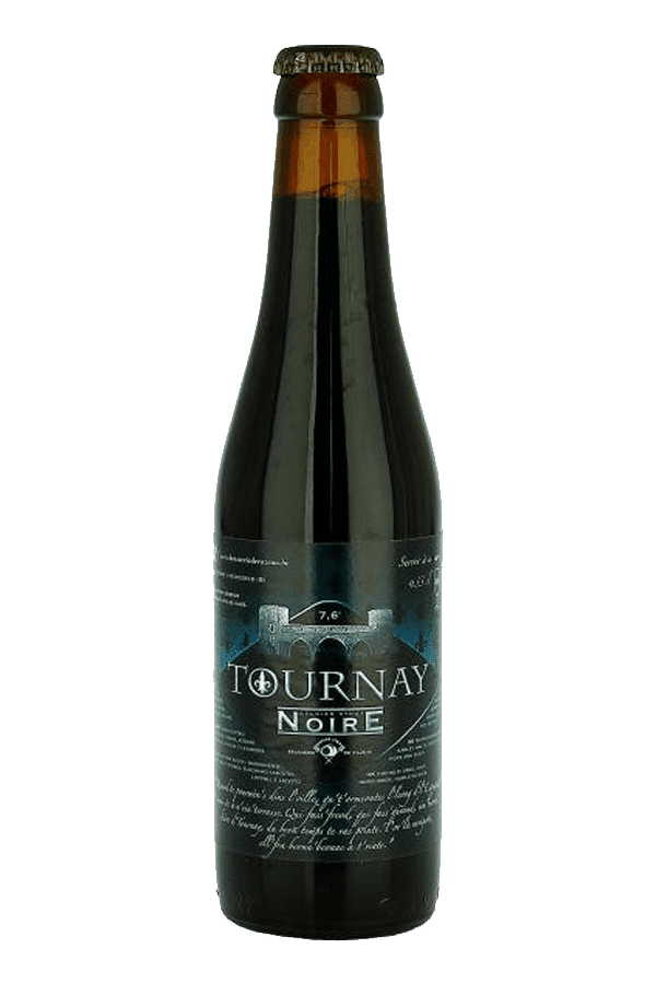 Tournay Noire Bottle
