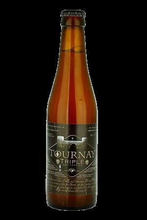 Tournay Triple