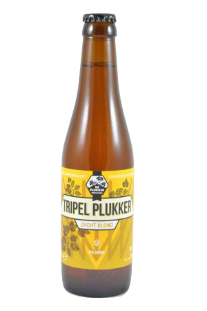 Tripel Plukker 75cl