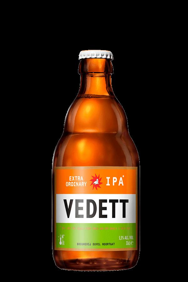 Vedett Extra Ordinary Bottle