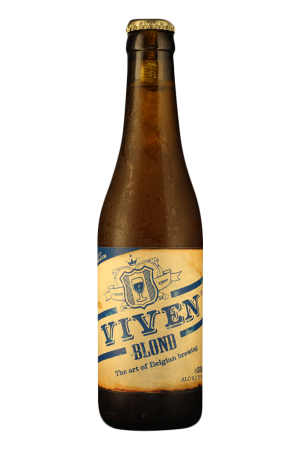 Viven Blond (pack of 12)