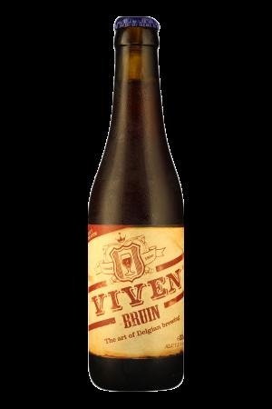 Viven Bruin (pack of 12)