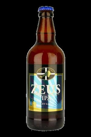 Zeus IPA (pack of 12)