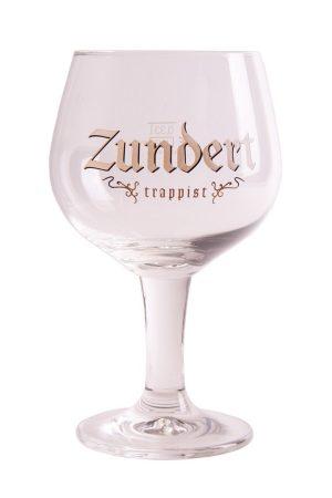 Zundert Trappist Glass