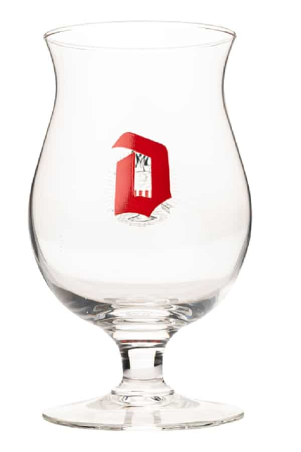 Duvel D Glass