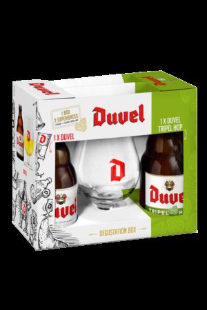 Duvel / Duvel Tripel Hop Gift Pack (2 bottles)