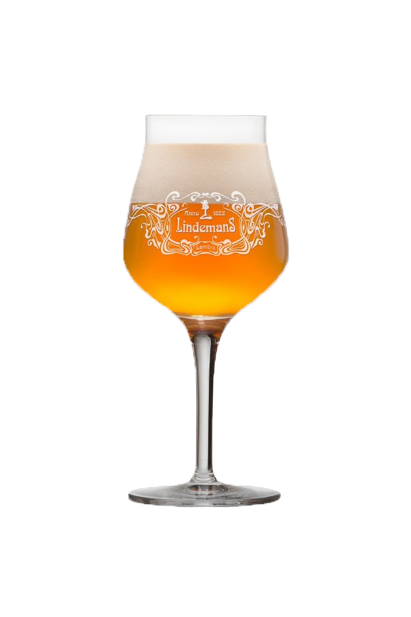 Lindemans Half Pint Glass