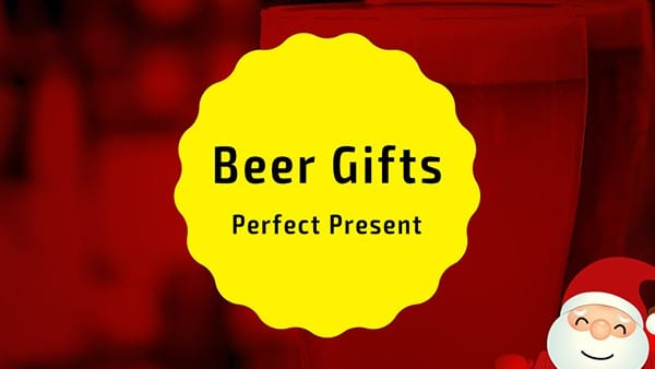 Christmas Beers Blog Featured