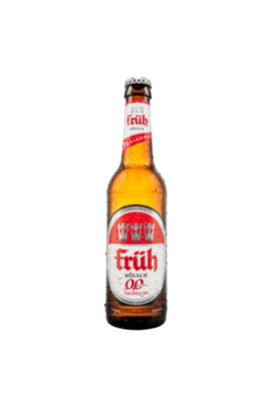 Fritz-Spritz - Cloudy Apple (pack of 6)