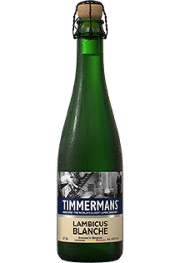 Timmermans Lambicus Blanche 37.5cl