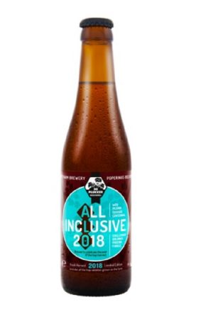 All Inclusive IPA 2017 75cl