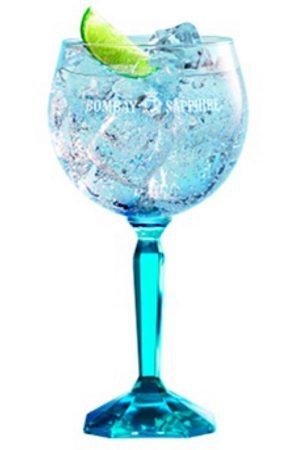 Bombay Sapphire Gin Balloon Glass