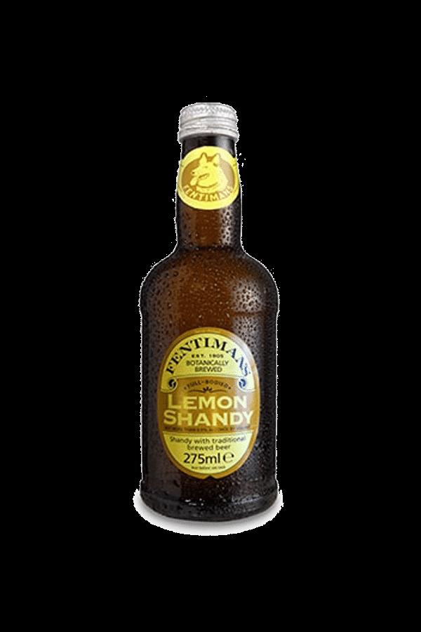 Fentimans Lemon Shandy (pack of 12)