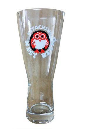 Hitachino Nest Beer Glass