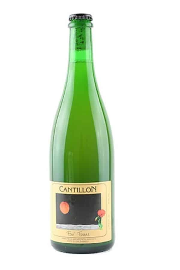 Cantillon Fou Foune Bottle