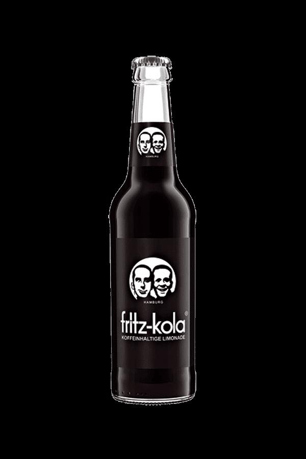 Fritz Cola Bottle
