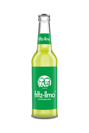Fritz-Limo - Honeydew Soda (pack of 6)