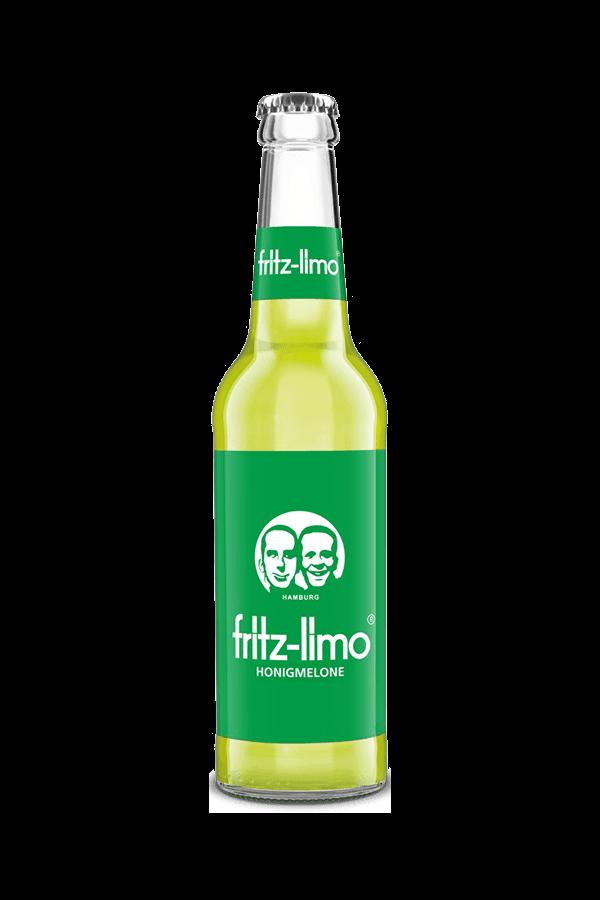 Fritz-Limo - Honeydew Soda (pack of 6)