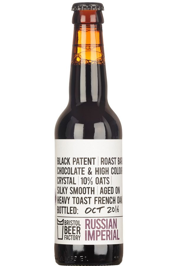 Bristol Beer Factory Russian Imperial