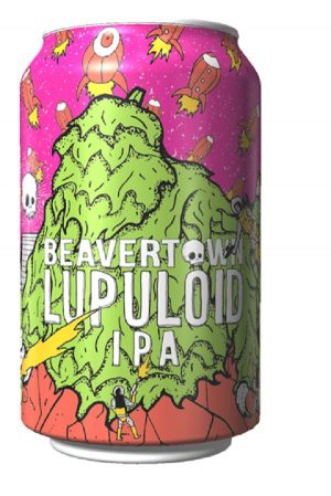 Beavertown Lupuloid IPA Cans (pack of 24)