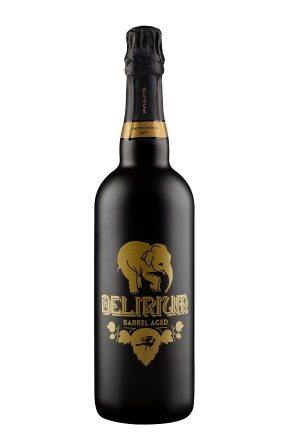 Delirium Barrel Aged Black 75cl